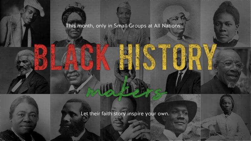 Black History Makers